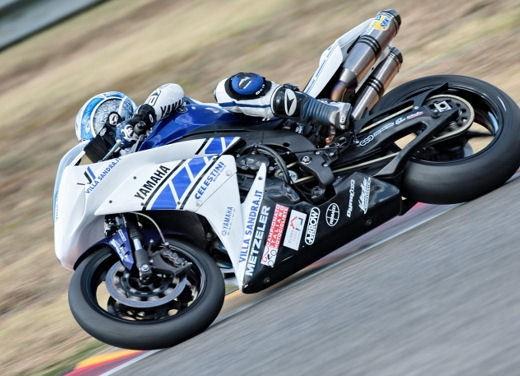 Campionato Italiano Motocicliste 2008 –Gran Finale - Foto 8 di 13