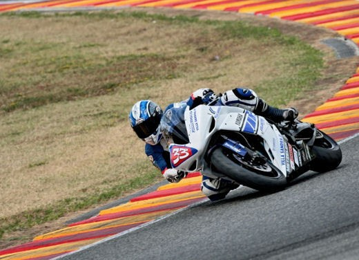Campionato Italiano Motocicliste 2008 –Gran Finale - Foto 9 di 13