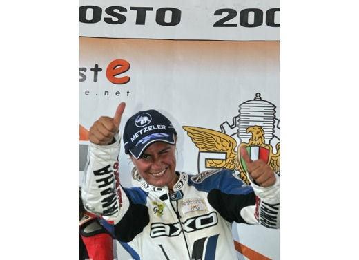 Campionato Italiano Motocicliste 2008 –Gran Finale - Foto 10 di 13