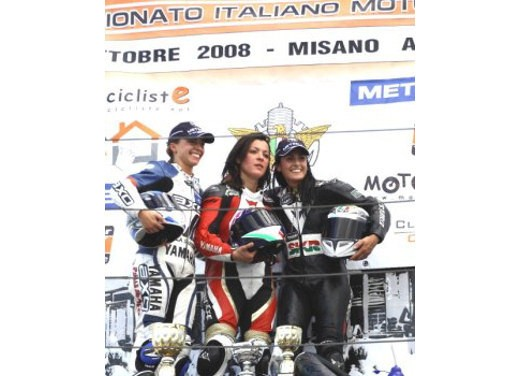 Campionato Italiano Motocicliste 2008 –Gran Finale - Foto 12 di 13