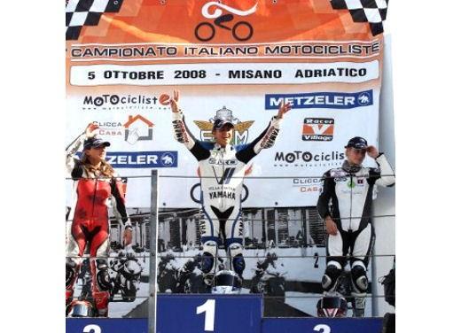 Campionato Italiano Motocicliste 2008 –Gran Finale - Foto 2 di 13