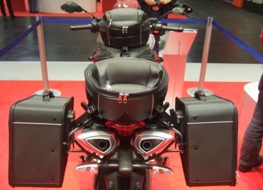 Aprilia Shiver 750 GT - Foto 2 di 31