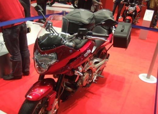 Aprilia Shiver 750 GT - Foto 3 di 31
