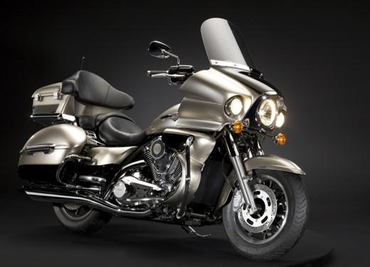 Kawasaki VN1700 Voyager - Foto 2 di 6