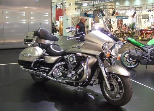 Kawasaki VN1700 Voyager - Foto 4 di 6