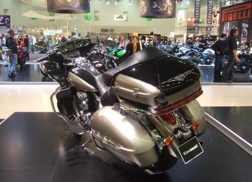 Kawasaki VN1700 Voyager - Foto 6 di 6
