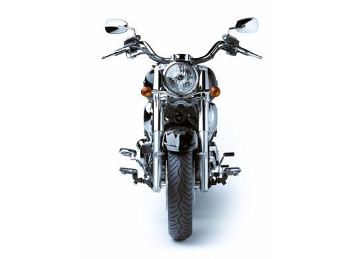 Kawasaki VN1700 - Foto 10 di 16
