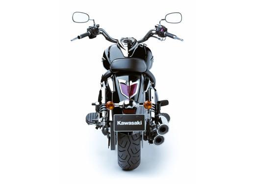 Kawasaki VN1700 - Foto 11 di 16