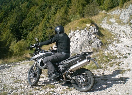 BMW F800GS 2008 – Long Test Ride