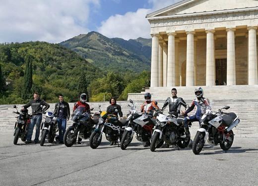Motoclub Pompone e Moto Morini - Foto 5 di 10
