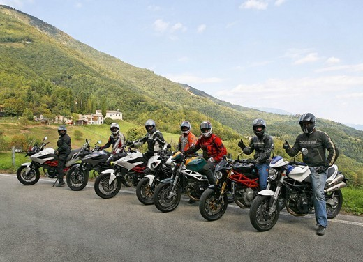 Motoclub Pompone e Moto Morini - Foto 7 di 10