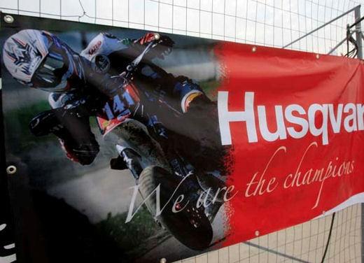 Husqvarna campione del mondo - Foto 3 di 20