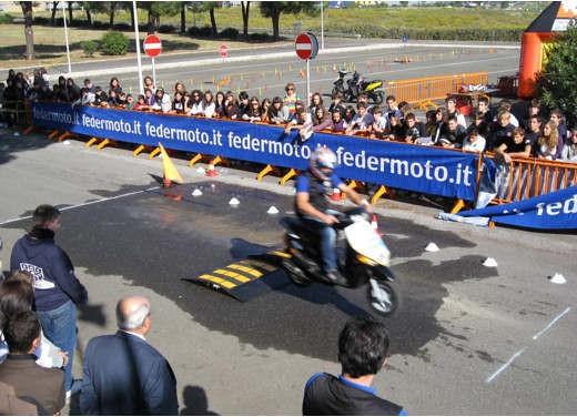Giornata Europea della Sicurezza Stradale a Roma - Foto 3 di 12