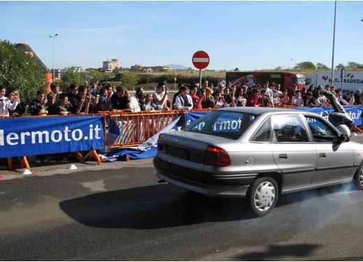 Giornata Europea della Sicurezza Stradale a Roma - Foto 7 di 12