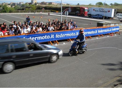 Giornata Europea della Sicurezza Stradale a Roma - Foto 9 di 12