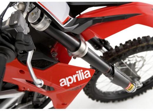 Aprilia MXV 450 - Foto 12 di 15