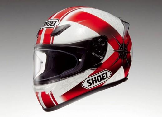 Shoei XR 1000 - Foto 17 di 36
