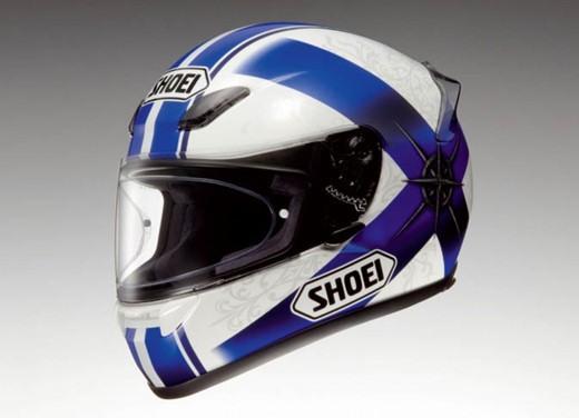 Shoei XR 1000 - Foto 9 di 36