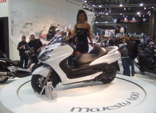 Yamaha Majesty 400 2009 - Foto 3 di 18