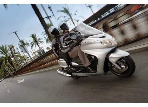Yamaha Majesty 400 2009 - Foto 5 di 18