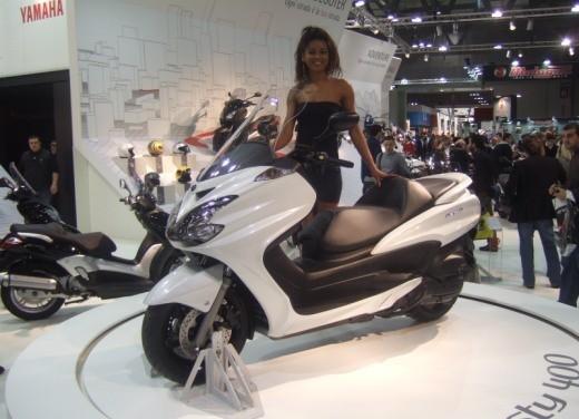 Yamaha Majesty 400 2009 - Foto 18 di 18