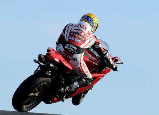 Ducati 1198R Biposto