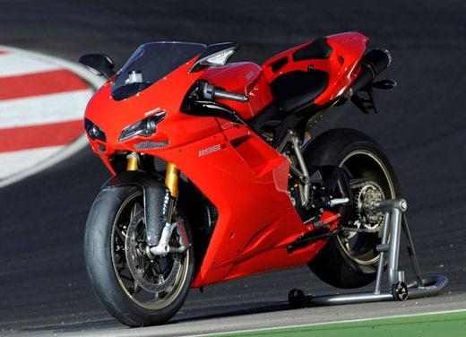 Ducati 1198 - Foto 22 di 25