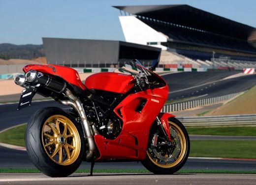 Ducati 1198 - Foto 23 di 25