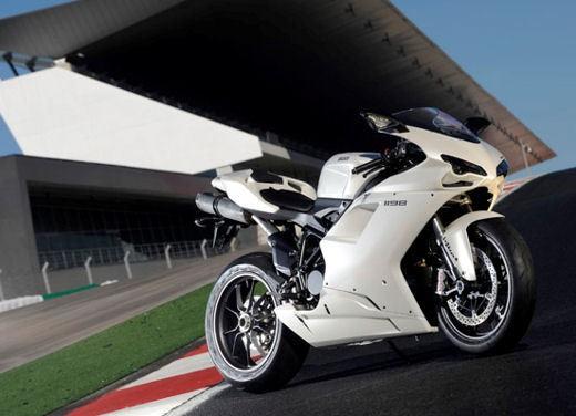 Ducati 1198 - Foto 24 di 25