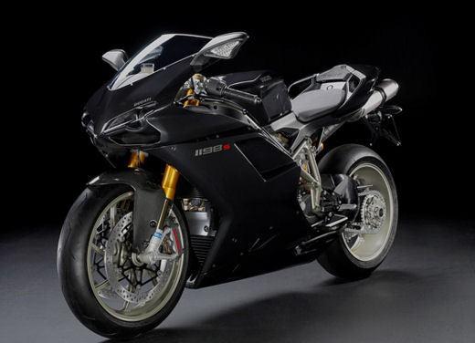 Ducati 1198 - Foto 3 di 25