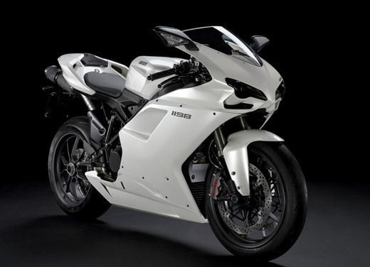 Ducati 1198 - Foto 1 di 25