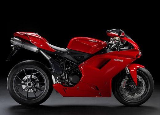 Ducati 1198 - Foto 2 di 25