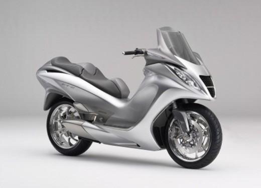 Honda GRF 750 - Foto 6 di 9