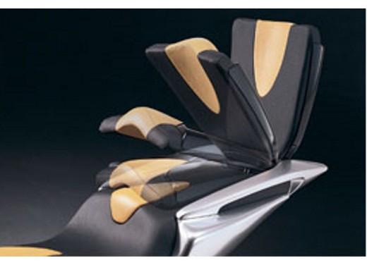 Honda GRF 750 - Foto 9 di 9