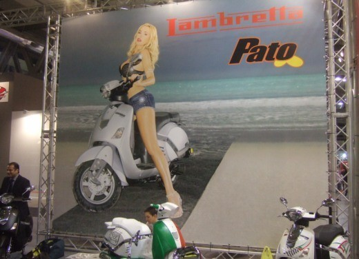 Lambretta Pato 50 - Foto 7 di 7