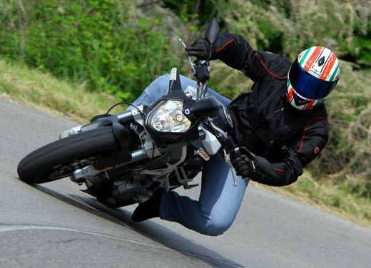 Bimota DB6 Delirio – Test Ride - Foto 4 di 18