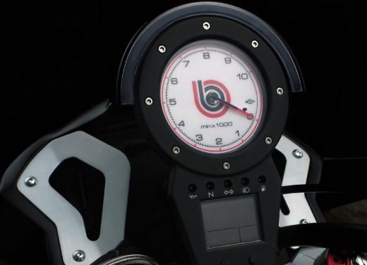 Bimota DB6 Delirio – Test Ride - Foto 18 di 18