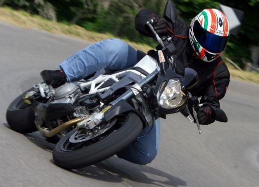 Bimota DB6 Delirio – Test Ride - Foto 7 di 18