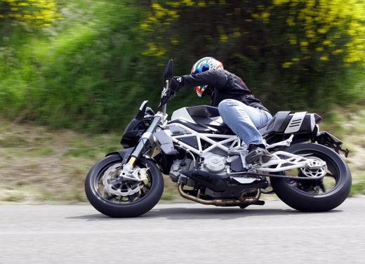 Bimota DB6 Delirio – Test Ride - Foto 8 di 18