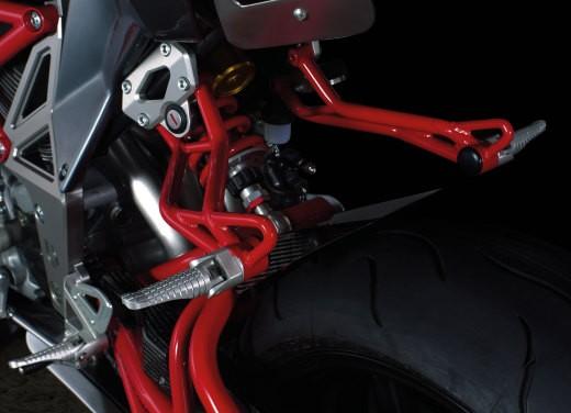 Bimota DB6 Delirio – Test Ride - Foto 11 di 18