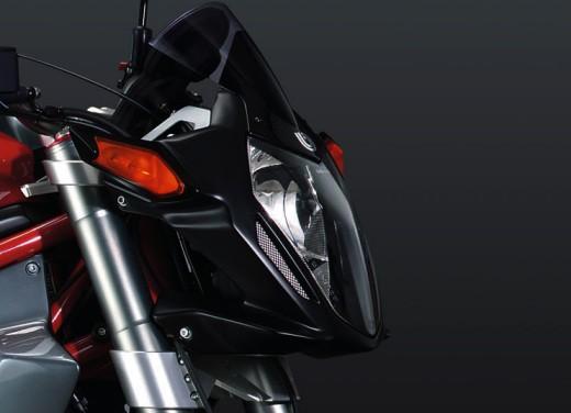 Bimota DB6 Delirio – Test Ride - Foto 16 di 18