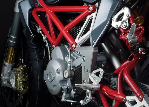 Bimota DB6 Delirio – Test Ride - Foto 17 di 18