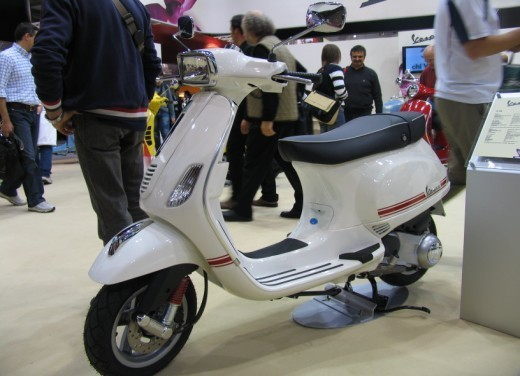 Vespa S 150