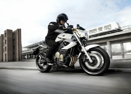 Yamaha XJ6 – Long Test Ride - Foto 15 di 27