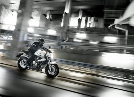 Yamaha XJ6 – Long Test Ride - Foto 17 di 27