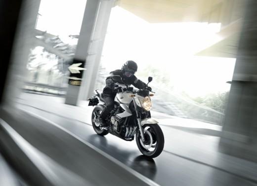 Yamaha XJ6 – Long Test Ride - Foto 16 di 27