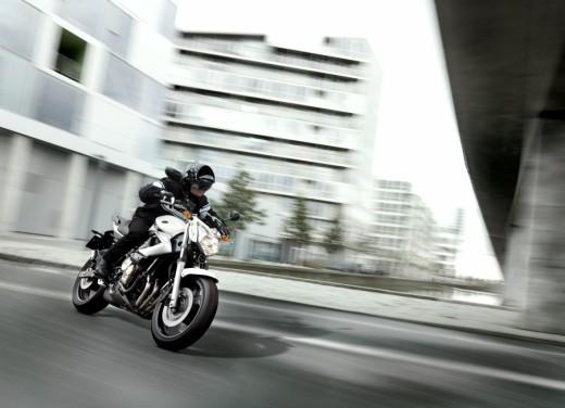 Yamaha XJ6 – Long Test Ride - Foto 18 di 27
