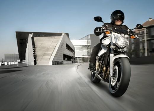 Yamaha XJ6 – Long Test Ride - Foto 21 di 27