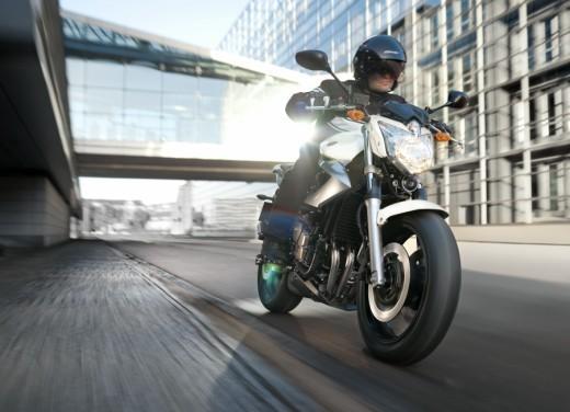 Yamaha XJ6 – Long Test Ride - Foto 19 di 27