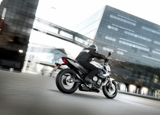 Yamaha XJ6 – Long Test Ride - Foto 23 di 27